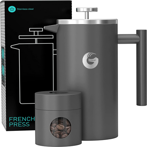 Coffee Gator Cafetiere - French Press Coffee Maker