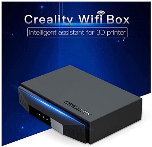 Creality 3D Printer Wifi Box - Intelligent Assistant for 3D Printer