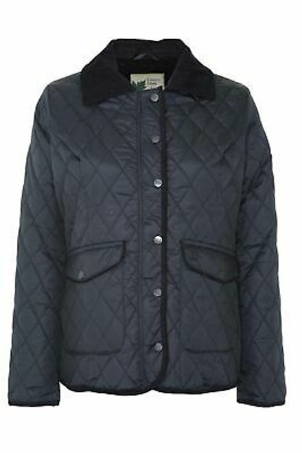 Country Estate  Women's Quilted Jacket