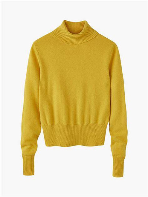 Pure Collection Cashmere Polo