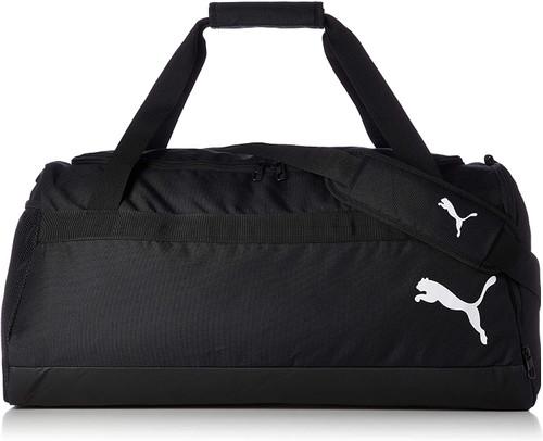 PUMA Unisex Adults' teamGOAL 23 Teambag M Sports Bag, Black, OSFA