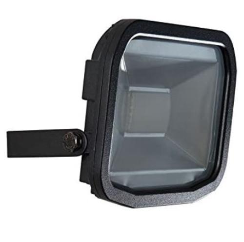 Luceco Guardian 30W LED Slimline Floodlight Garden Security Light