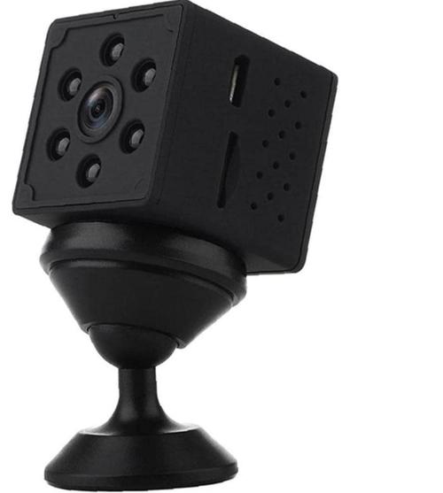 Small Camera Q15 Hd Mini Camera Small Portable Wireless Camera for Indoor Outdoor Covert Cameras