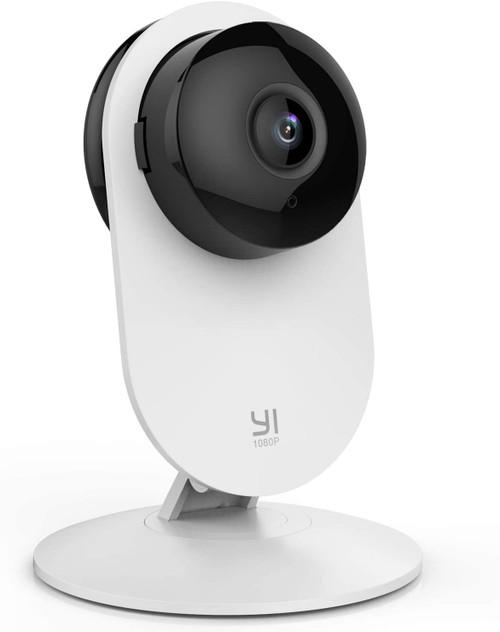 YI Smart Security Camera
