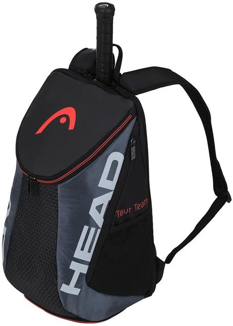 Unisex's Tour Team Backpack Tennis Bag