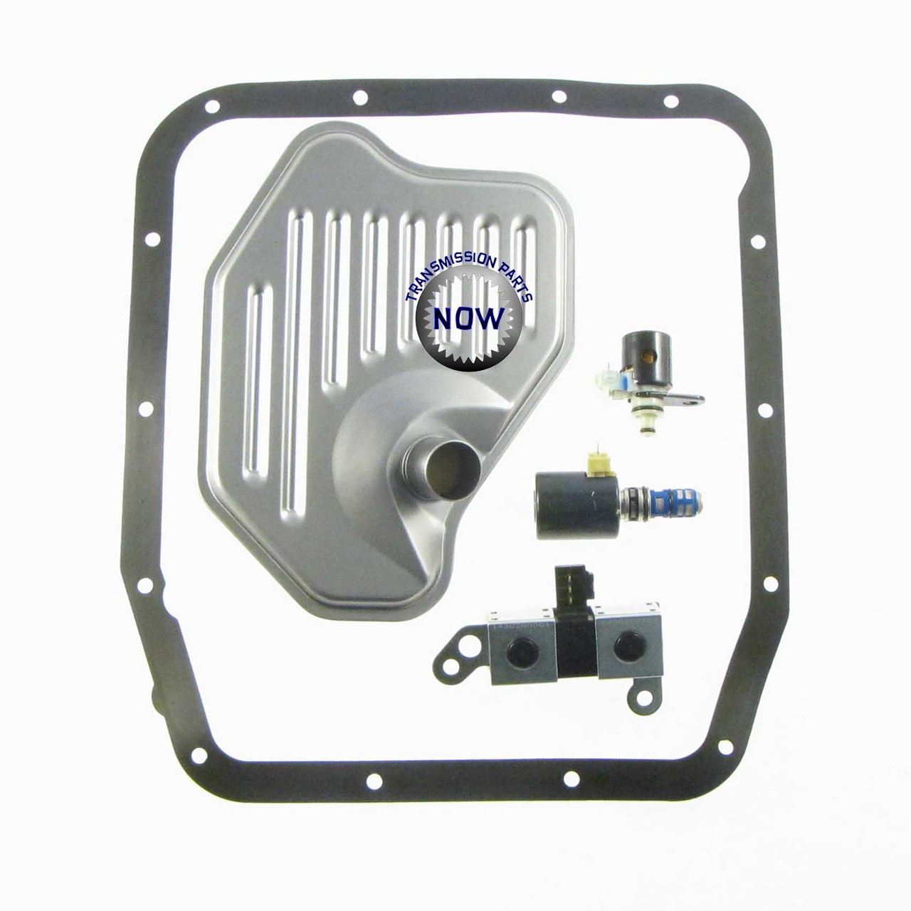 2004-2008 4R70E 4R70W 4R75E Solenoid kit & filter kit