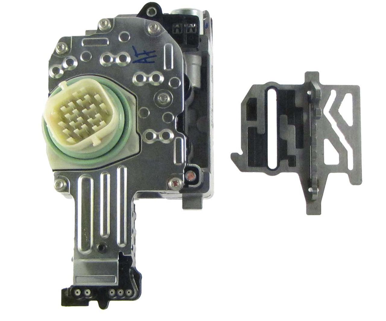 45RFE / 545RFE / 68RFE OE Mopar solenoid. Updated TRS plate
