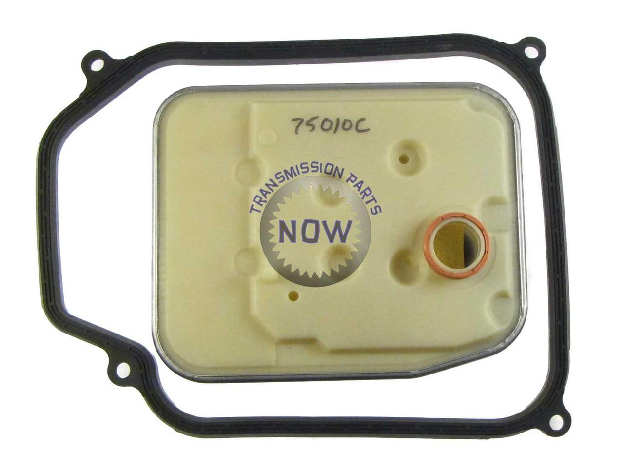 Filter Kit 01m / 095 /096 Round inlet