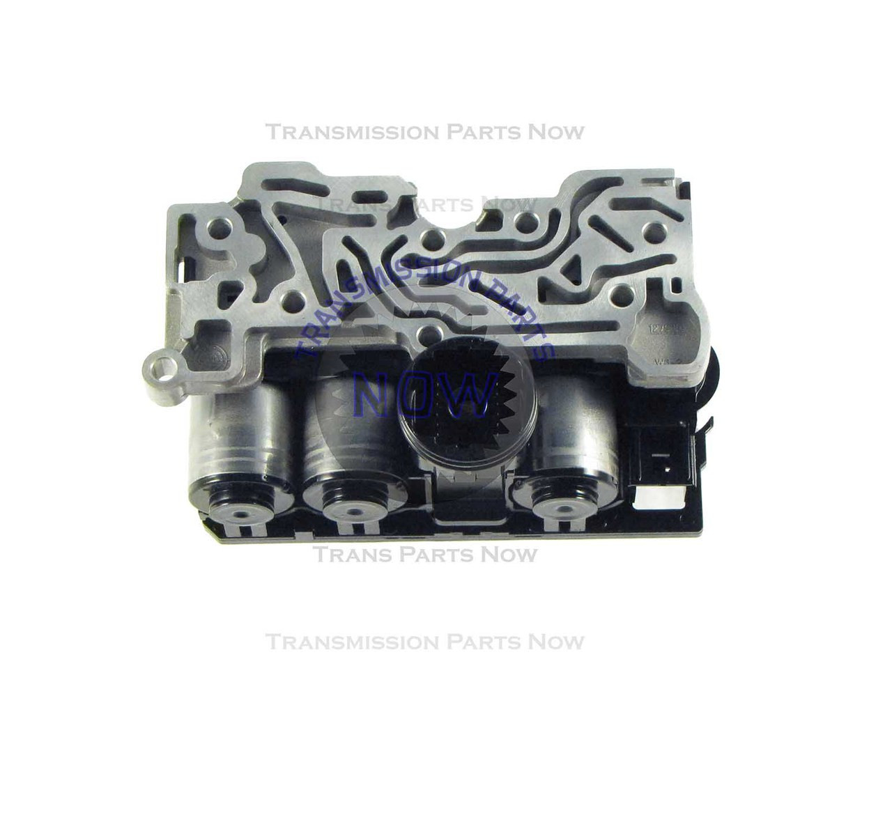 9L2Z-7G391-AA / Ford 5R55W / 5R55S solenoid pack block.  This fits all the below Transmission models  Aviator 4.6L , 2003 to 2006  Explorer 4.0L / 4.6L , 02 Up  Sport Trac 4.0L / 4.6L , 02 Up  Mountaineer 4.0L / 4.6L , 02 Up  Everest 3.0L , 2004 to 2010  Falcon FG 4.0L / 5.4L , 2008 to 2010  Mustang 4.0 / 4.6L , 2005 to 2010  Lincoln LS   3.0L / 3.9L , 2003 to 2006