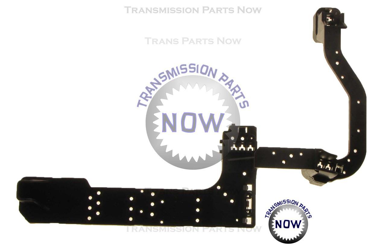 Ford 4R70W 4R75W 4R70 internal transmission wire harness 98-08 hard wire  76446E - Transmission Parts NowTransmission Parts Now