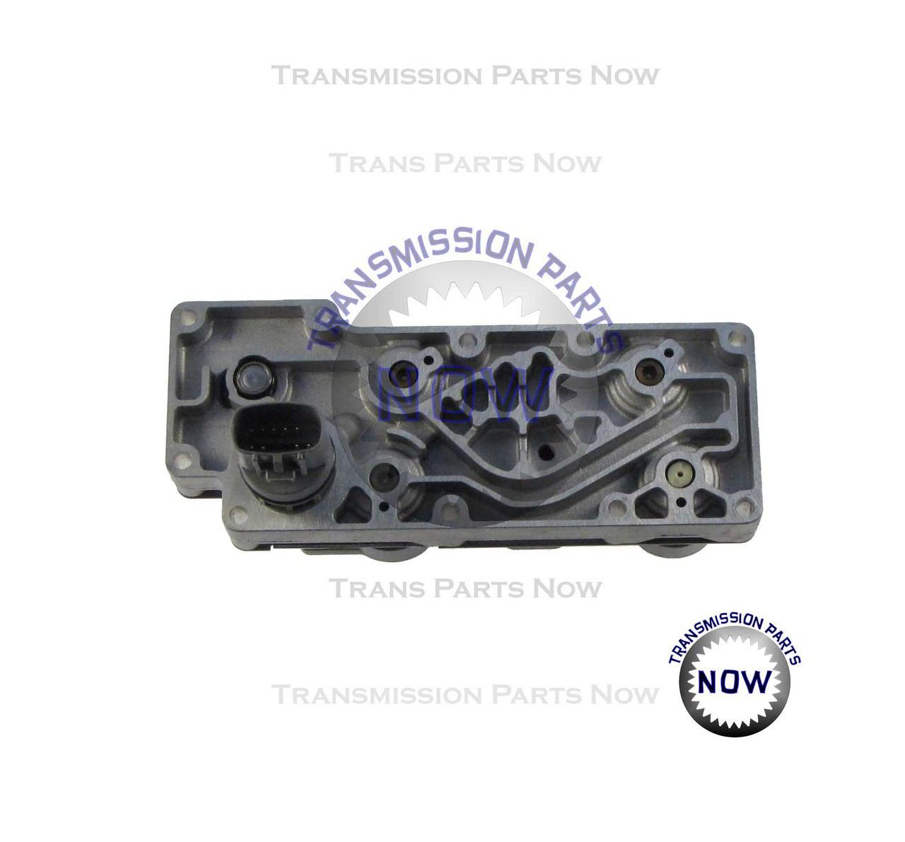 Ford solenoid pack, 4R100, E4OD, PWM, 1998,1999, 2000, 2001, 2002, 2003, 2004, 2005, F150, F250,F350, E250, E350