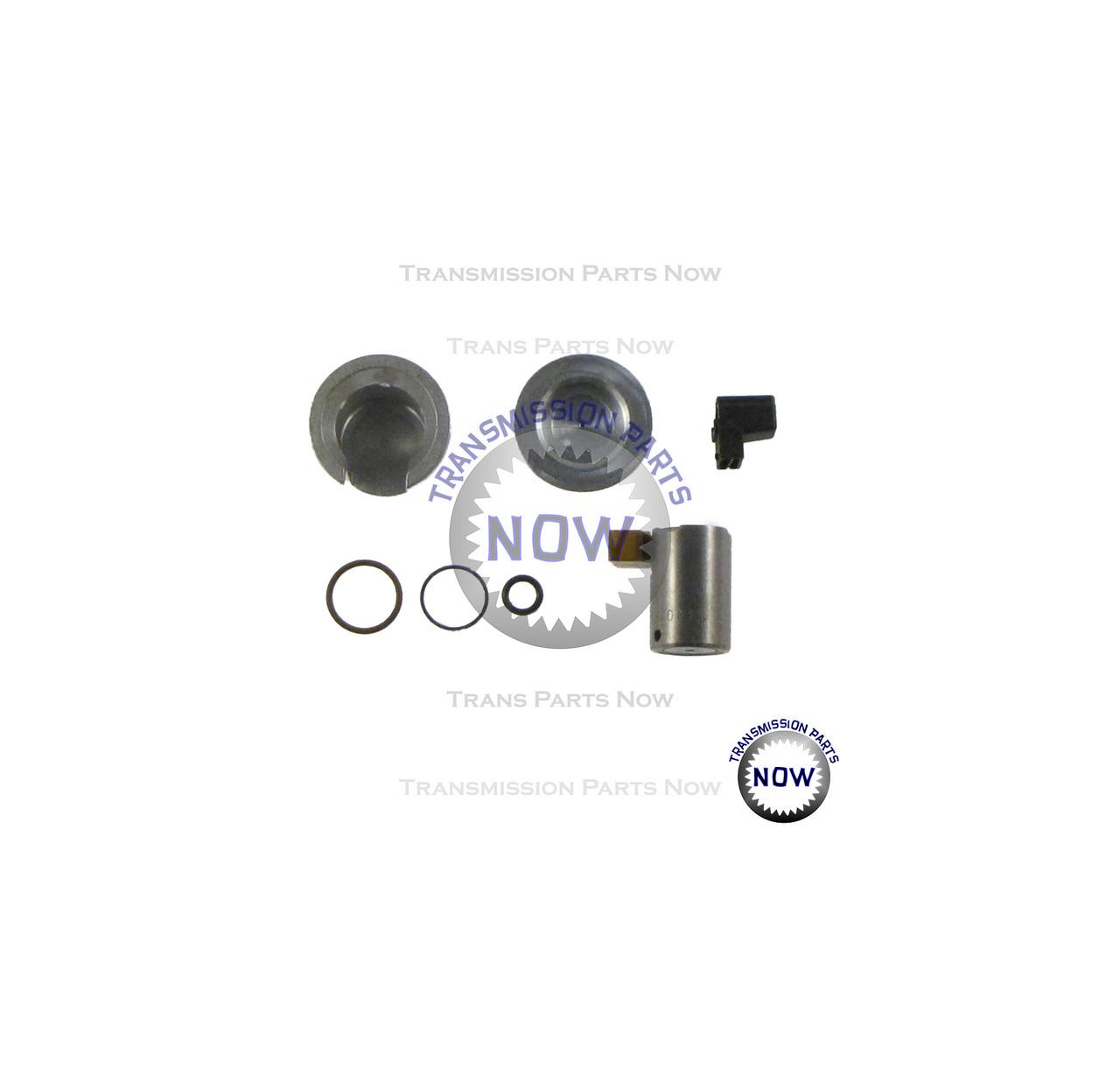 Subaru Transfer Clutch solenoid 4EAT transmission. Rostra