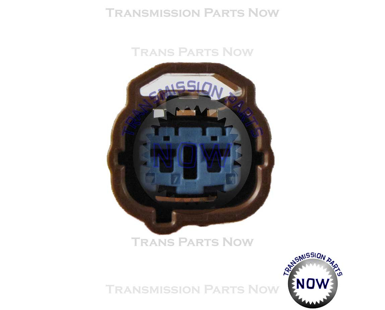 Connector Repair Kit. Wiring repair kit. Honda Dual Linear transmission solenoid connectors. Brown Connector.