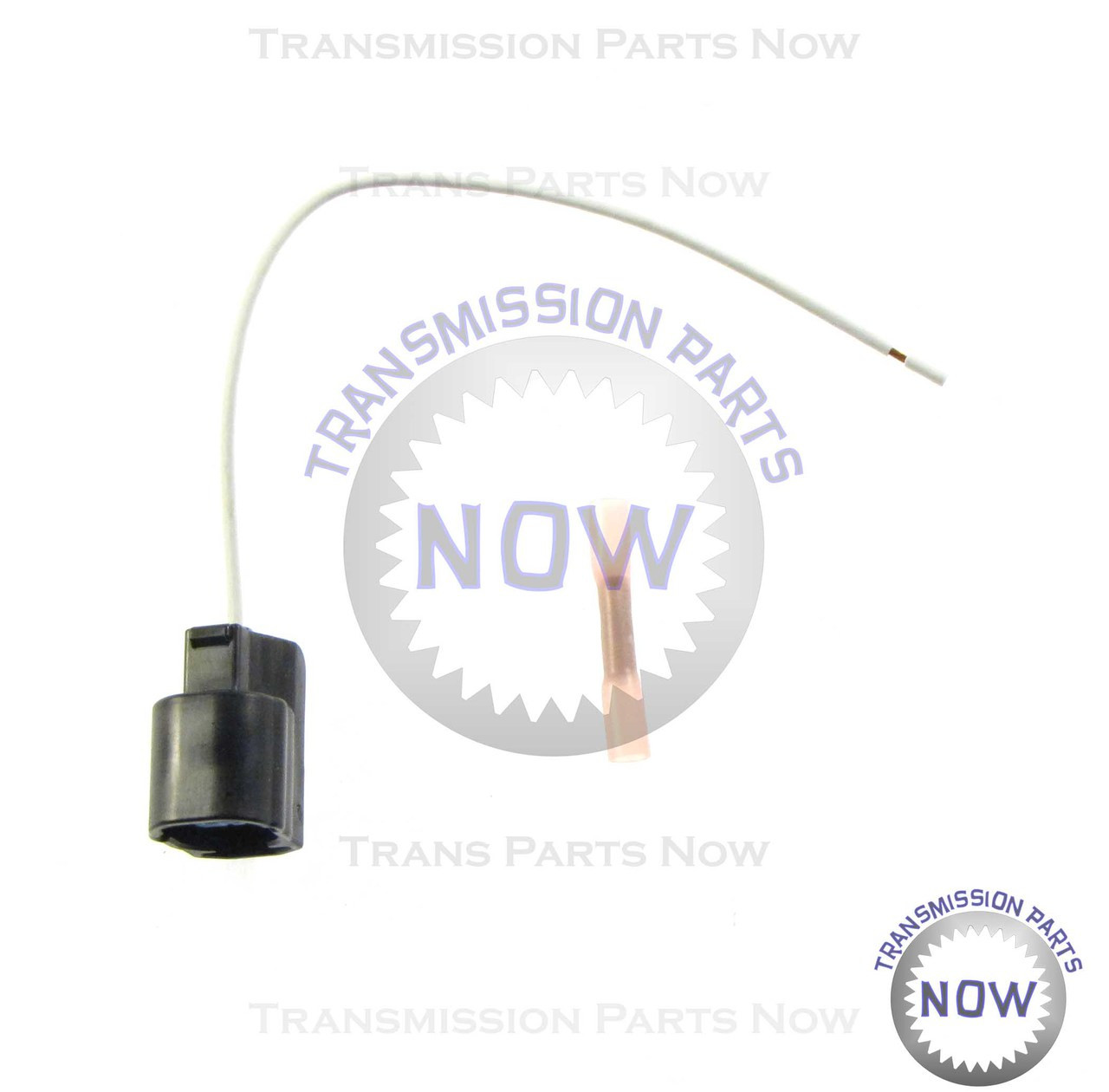 Wire Repair connector, Pressure switch connector, Honda Accord, Civic, Fit, Element, Odyssey, CR-V, Pilot, 350-0147 TransPartsNow, Rostra