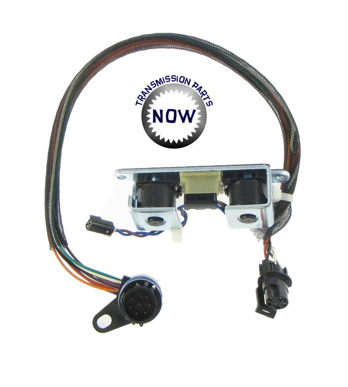A500 42RR 44RE Solenoid Kit, Service Kit 1993-1997