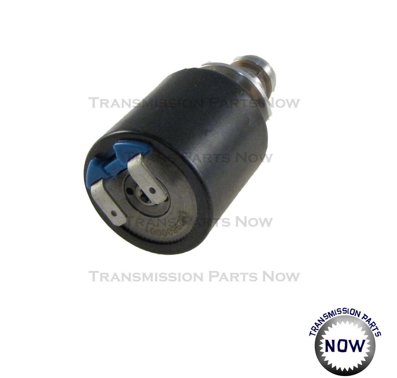 Transmission solenoid, transmission parts, 4L30E, 4L60E, 4L80E, Pressure control solenoid, EPC, Line pressure solenoid, 34435A, 24220158