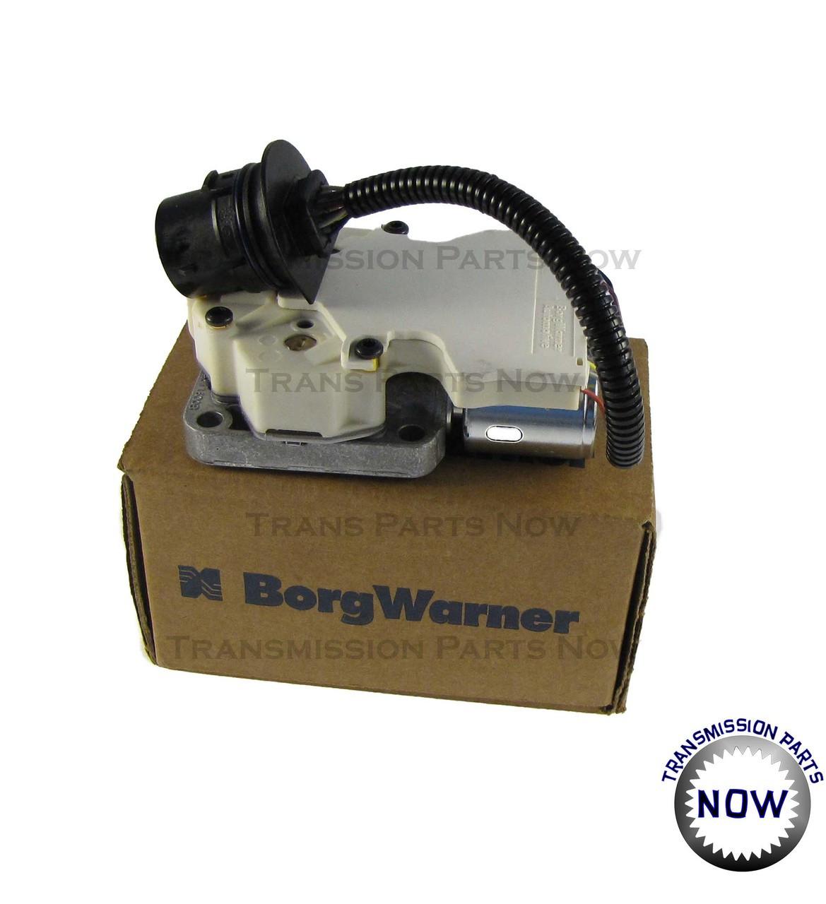 Borg Warner CD4E Solenoid block, Borg Warner CD4E Solenoid pack, 50082, 96420A, Solenoid pack, Transmission solenoid, CD4E, Escape, transmission parts