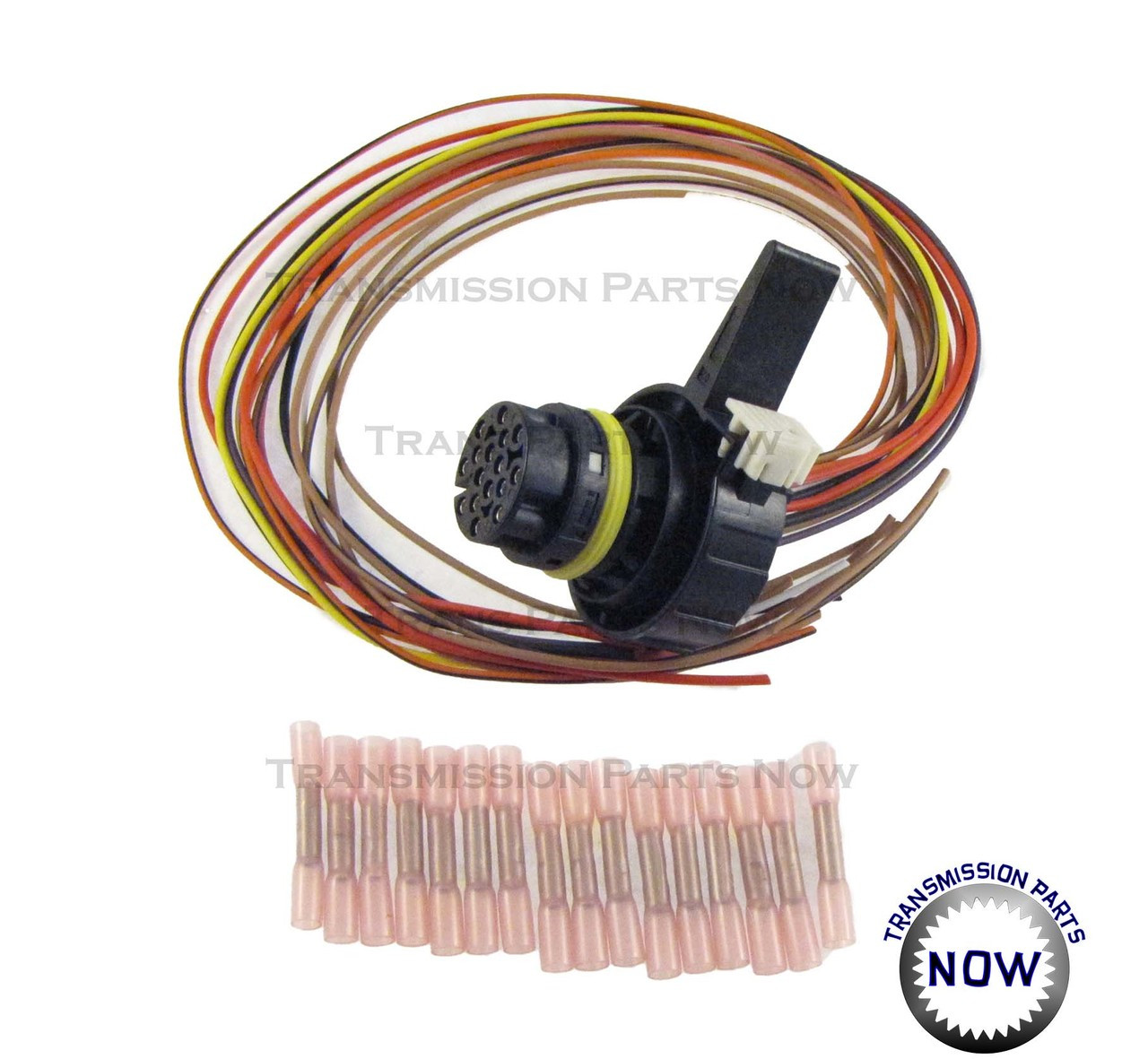 6L80 Connector repair kit, Rostra, Fast free shipping to the USTransmission Parts Now