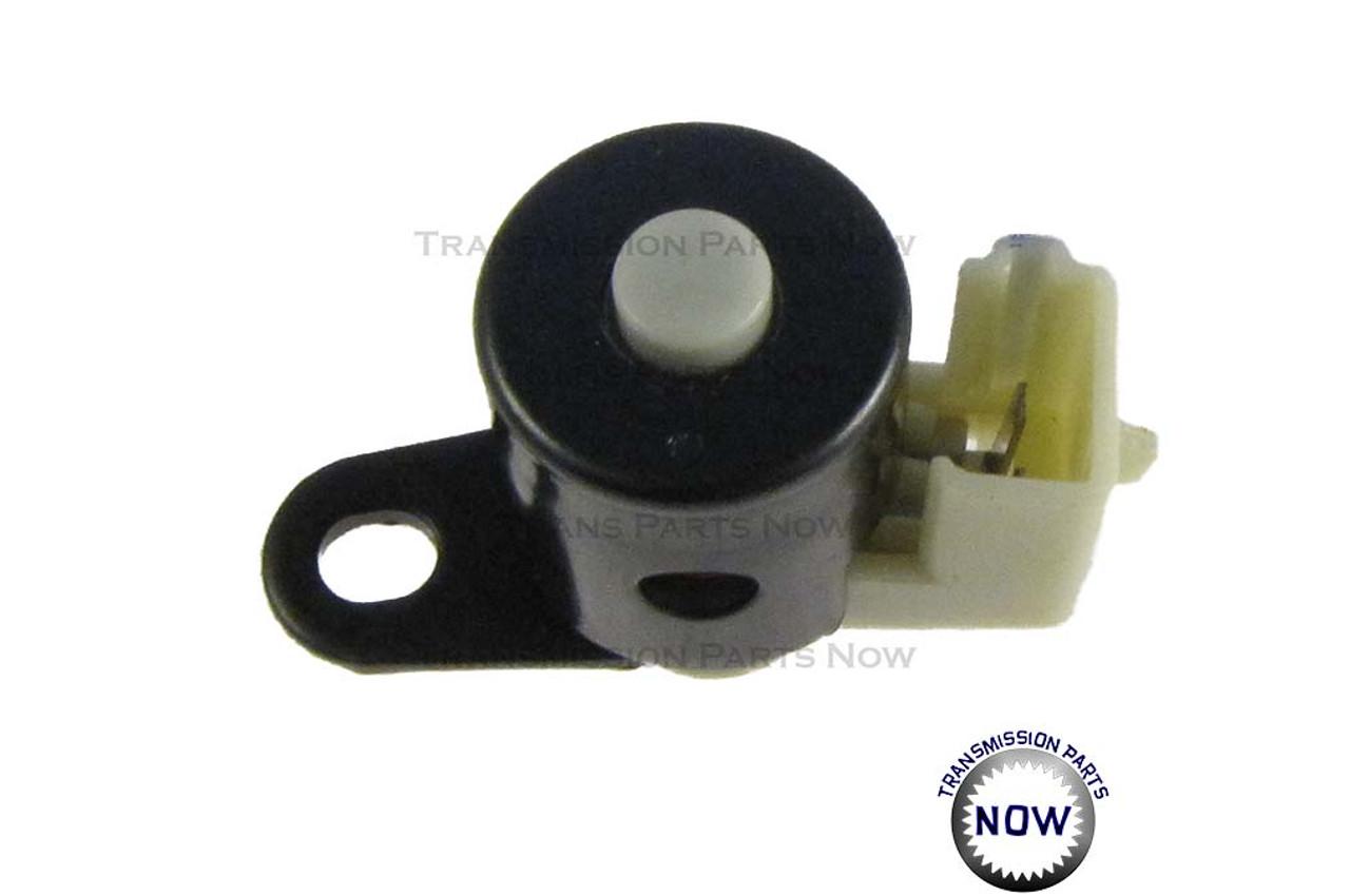 Ford lock-up solenoid, Ford, Transmission, Solenoid, TCC, 4R70, 4R75, AODE, 4R70W, 4R75W
