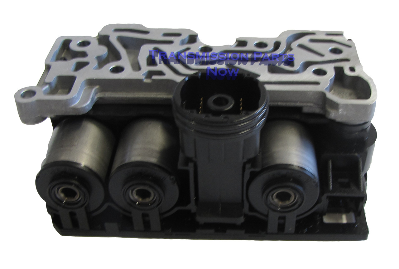 WARRANTY INCLUDED 5R55W 5R55S VALVE BODY LINCOLN LS 02-UP