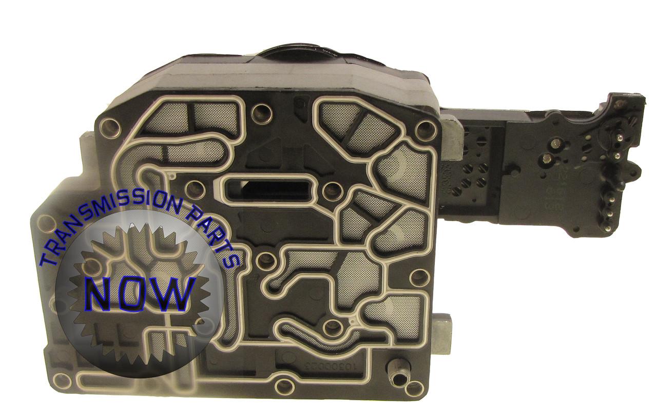 545RFE Dodge solenoid block.
