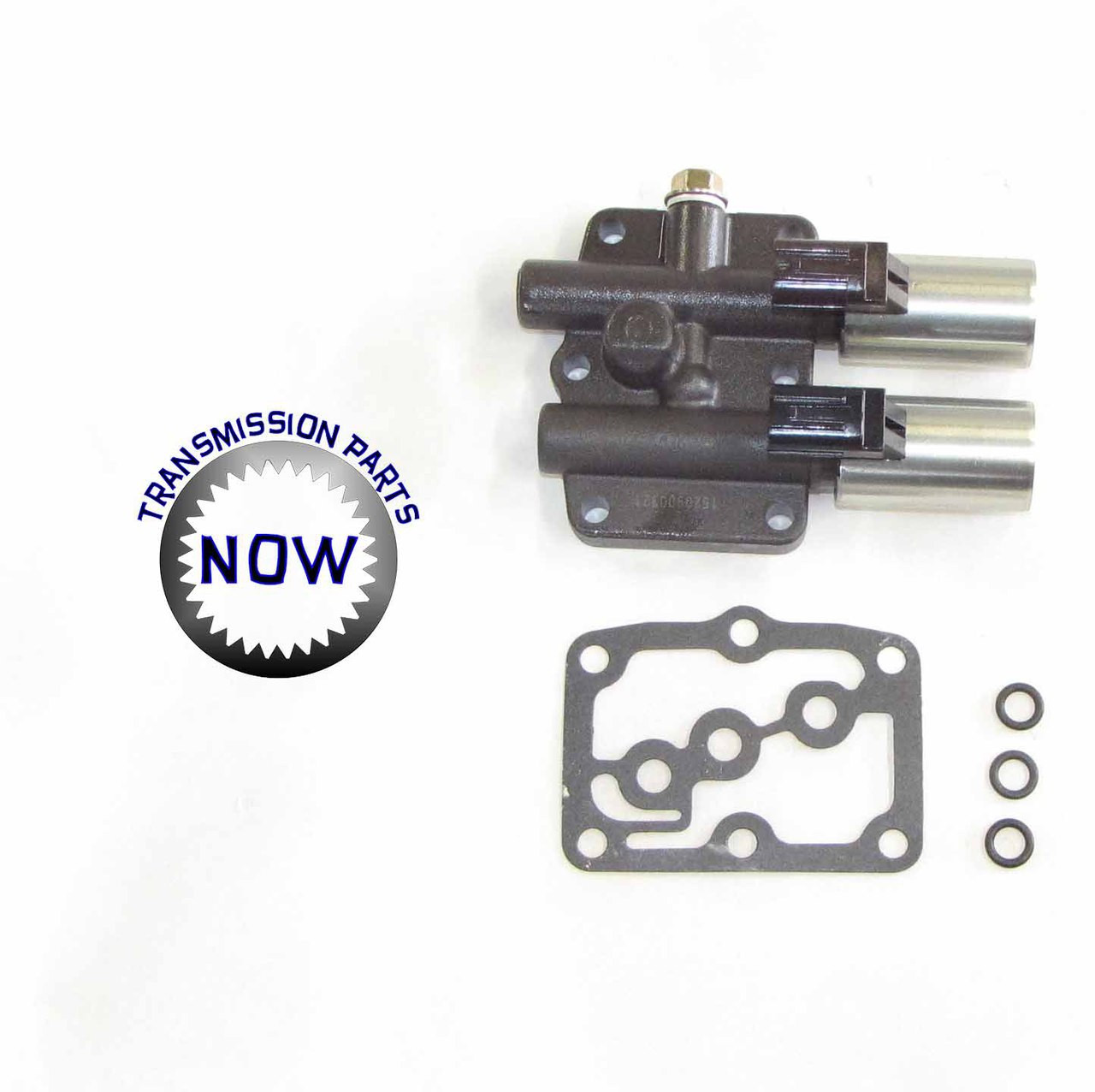 Honda Acura Transmission Dual Linear Solenoid Quality Parts Discount Prices Free Shipping To The Us