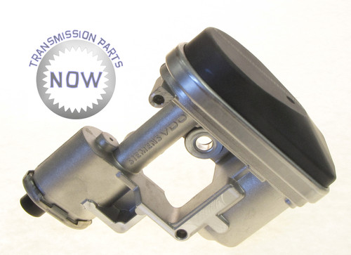 Dodge TTVA, Throttle valve actuator motor.