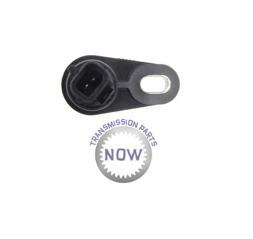 45RFE 545RFE 68RFE input ISS Output OSS VSS speed sensor