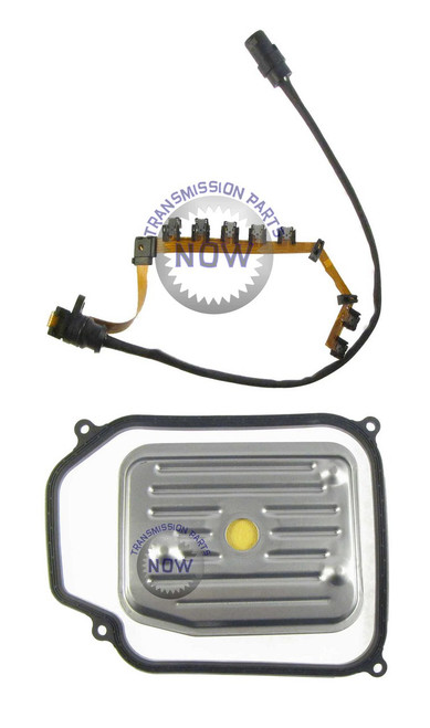 Volkswagen 01m Wire harness, solenoid connector, filter, pan gasket. VW, Jetta, Beetle, Corrado, Golf, Passat, Audi.