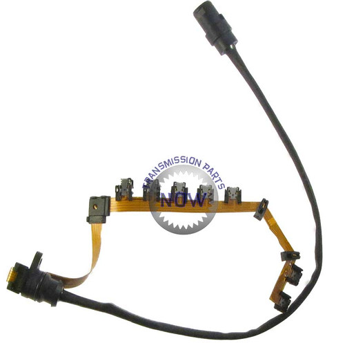 Volkswagen 01m Wire harness, solenoid connector.VW, Jetta, Beetle, Corrado, Golf, Passat, Audi.