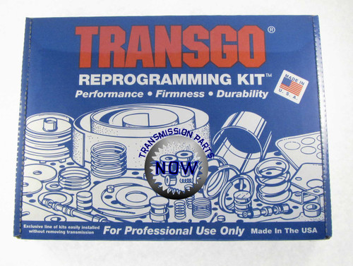 45RFE 545RFE 68RFE transgo shift kit, upgrade, Heavy duty.