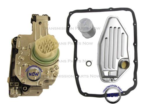 45RFE, 545RFE, 68RFE, solenoid block, solenoid pack, filter kit