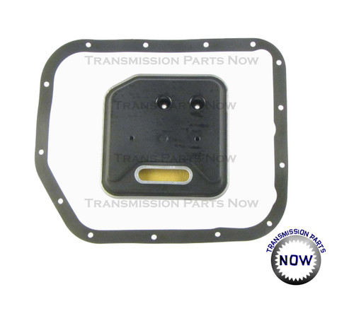 A500 42RE 44RE transmission filter, Pan gasket, 12010J, 12011JR, 12776J, Dodge, Jeep, transmission Parts, transpartsnow