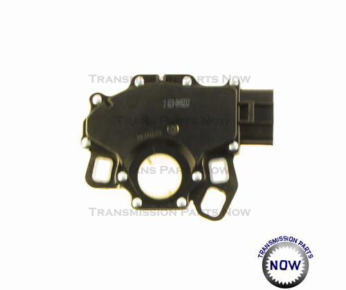 Transmission range switch, TRS switch, PRNDL switch, neutral safety switch, Starter switch.This fits 5R55W/S transmission 1997 and up also 4R70W transmissions 1998 - up.This is the 11 pin design and replaces the 12 pin design. 76410EA, F7LA-7F293AB Transmission parts
