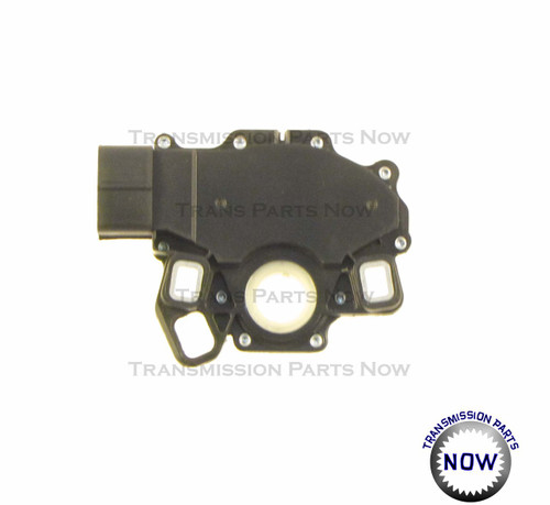 Transmission range switch, TRS switch, PRNDL switch, neutral safety switch, Starter switch.This fits 5R55W/S transmission 1997 and up also 4R70W transmissions 1998 - up.This is the 11 pin design and replaces the 12 pin design. 76410EA, F7LA-7F293AB. transmission parts