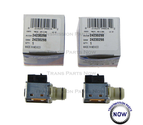 4l60E filter kit, Solenoid kit, Solenoids, Shift solenoids, 1997, 1998, 1999, 2000, 2001, 2002, 2003, 2004 chevy filter kit, chevy solenoids, gm solenoid, tahoe solenoids, tahoe filter kit, pan gasket