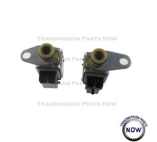 4L80E shift solenoid kit, Solenoids, Transmission parts, shift solenoids, Shift solenoid A, Shift solenoid B, Shift solenoid 1-2 3-4, Shift solenoid 2-3, chevy truck solenoids, GM trucks, chevy trucks, 33871, 33872, 34421A, 34421, 34422, 10478142, 10478143
