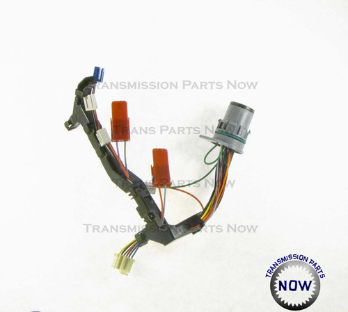 Rostra 350-0072, 35869, 39541371, Duramax, Allison 1000, Internal wiring harness, Solenoid codes