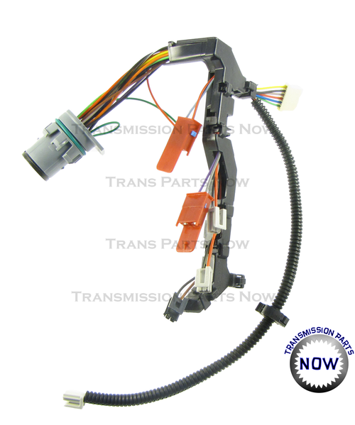 Allison transmission, LCT 1000, Transmission parts, Duramax, Wire harness, 350-0086, Rostra, 29539792, 121446A, 35869C, Internal transmission harness, Allison no movement