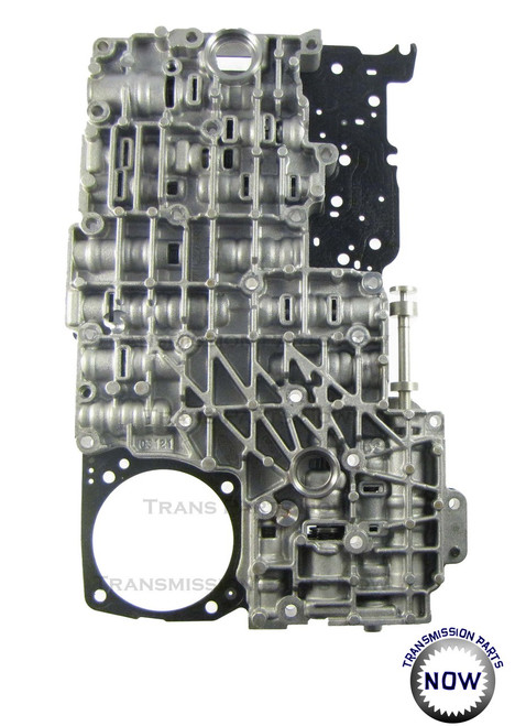Ford valve body, 5r55w, 5r55s, Explorer, Mountaineer, Mustang, 1L2p7a101, valve body