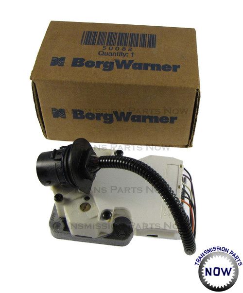 Borg Warner CD4E Solenoid block, Borg Warner CD4E Solenoid pack, 50082, 96420A, Solenoid pack, Transmission solenoid, CD4E, Escape, transmission parts