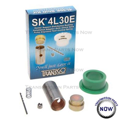Sk shift kits, transgo, Honda, Passport, trooper, Isuzu, transmission repair, T24165E / T24165EA / K64944F / TG-SK 4L30E / K41908E / K41908E /
