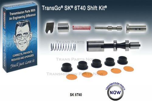 Transgo/ transmission parts/ transmission repairs/ 144165AT / SK 6T40 /Encore / LaCrosse / Regal / Buick / Chevrolet / Captiva / Cruze / Equinox / Impala / Malibu / Sonic / Terrain / Trax / G6