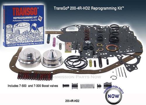 200r4 Transmission Parts