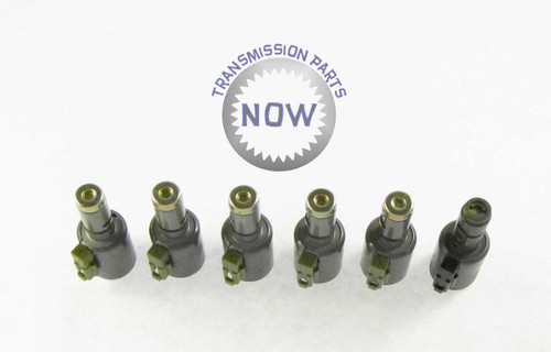 Best transmission solenoids, 09G, TF-60SN, Rostra, Transmission solenoids, VW, Mini