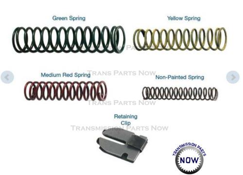 Sonnax, 36948-18K, Accumulator spring kit, transmission parts, free shipping, 4r100, E4OD