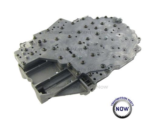 545RFE, Valve Body, Dodge, Mopar, Solenoid, Transmission parts, Best transmission parts, R545RFE VB3, Rebuilt valve body
