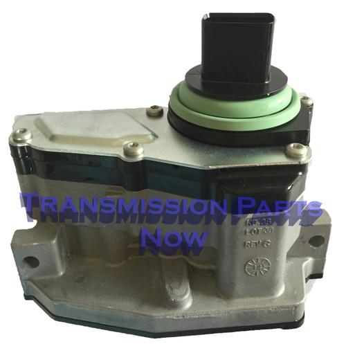 42RLE solenoid block, Solenoid, transmission, Jeep, Dodge, Chrysler