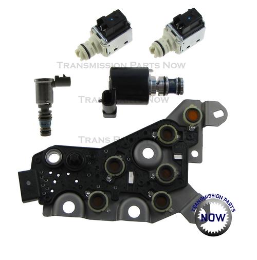 4t40E, 4T45E, 4t40, 4t45, transmission solenoid, pressure control solenoid, shift solenoids, tcc solenoid, lockup solenoid, pressure switch