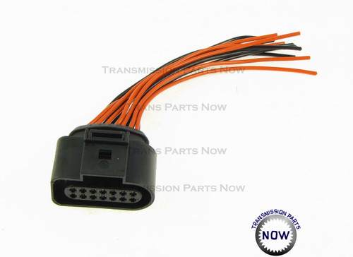 Connector Repair Harness For 09G Transmission for VW Audi 14 pin 15446B